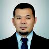 dr. Oyong Putra, Sp.P