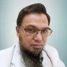dr. Panondang Panggabean, Sp.B