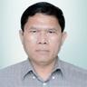 dr. Parluhutan Siagian, Sp.P