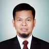 dr. Pasrah Kitta, Sp.An