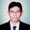 dr. Prambudi Rukmono, Sp.A(K)