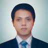 dr. R. Disfahan Yonanda Sinulingga, Sp.BS