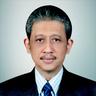 dr. R. Irwin Halilintar, Sp.U