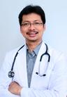 dr. R. Satriyo Budhi Susilo, Sp.PD, M.Kes