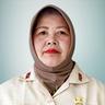 dr. Rachmania Qurbani, Sp.PK