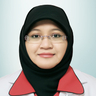 dr. Rachmi Fauziah Rahayu, Sp.Rad(K)