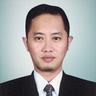 dr. Raden Achmad Hussein Fachruddin, Sp.B