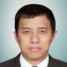 dr. Radite Nusasenjaya, Sp.OK, MKK