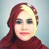 dr. Raihana Rustam, Sp.M