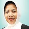 dr. Ratna Anggraeni Soepardi Poerwana, Sp.THT-KL(K), M.Kes