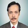 dr. Reno Rudiman, Sp.B-KBD, M.Sc, FCSI, FICS
