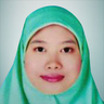 dr. Resyana Putri Nugraheni, Sp.A