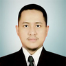 dr. Reza Satrio, Sp.M