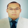 dr. Rezadi Satya Wardhana, Sp.P