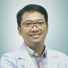dr. Rhabbi Chandra Hadiningrat, Sp.OG(K)Onk