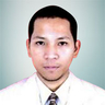 dr.  Richard Yan Marvellini, Sp.Rad
