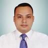 dr. Ricky Agave Ompusunggu, Sp.U