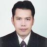 dr. Ricky Maurice Emil, Sp.RM