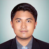 dr. Rifky Mubarak, Sp.KFR