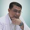 dr. Riko Kurniawan, Sp.M
