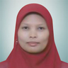 dr. Risa Fitria, Sp.P