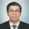 dr. Risman Saragih, Sp.S