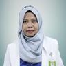 dr. Rizqa Haerani Saenong, Sp.KK, M.Kes