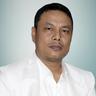 dr. Robert Edward Saragih, Sp.JP(K), FIHA