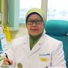 dr. Rosdiana Siregar, Sp.KK