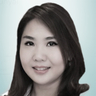 dr. Rose Grand Chen, Sp.A, M.Ked(Ped)