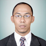dr. Ruddy Hardiansyah, Sp.An