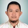 dr. Rudi Hermansyah, Sp.B