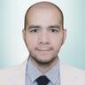 dr. Rudy Kurniawan Putra, Sp.P
