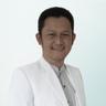 dr. Rudy Satrya, Sp.A, M.Kes
