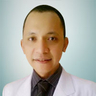 dr. Rudy Wanhar, Sp.M