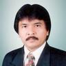 dr. Ryanto Karobuana Sitepu, Sp.B-KBD