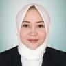 dr. Rysna Wahyu, Sp.PK