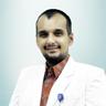 dr. Saad Chalid, Sp.A