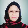 dr. Saharawati Mahmouddin, Sp.P