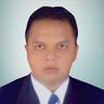 dr. Said Aandy Saida, Sp.PD