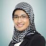 dr. Sally Mahdiani Sabarudin, Sp.THT-KL, M.Kes