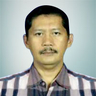 dr. Samsul Pathony , Sp.M