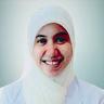 dr. Sarah Ainar Rahman