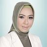 dr. Sarah Diba, Sp.KK