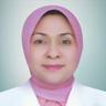 dr. Sarah Dina, Sp.OG(K), M.Ked