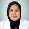 dr. Sarrah Stiafani Afientari, Sp.OG