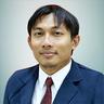 dr. Satria Pandu Persada Isma, Sp.OT
