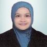 dr. Sevina Marisya, Sp.A, M.Ked(Ped)