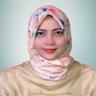dr. Shafira Nadia, Sp.JP, FIHA
