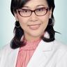 dr. Shalina Sebayang, Sp.KK